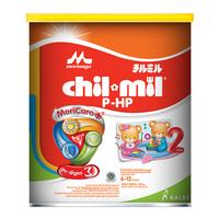 Morinaga Chil Mil PHP 400 g