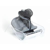Evoshave Starter Pack Jet Grey / Pencukur Kumis / Cukuran Jenggot
