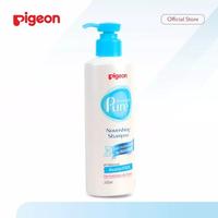 Pigeon New Born Pure Shampoo 200 mL - Vernix