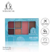 Madame Gie Getaway Make Up Kit 03