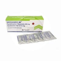 Mediamer B6 Tablet (1 Strip @ 10 Tablet)