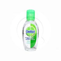 Dettol Instant Hand Sanitizer Original 50 ml