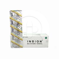 Inbion Kapsul (1 Strip - 10 Kapsul)