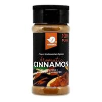 Emaku Bumbu Tabur - Cinnamon / Kayu Manis 60 g
