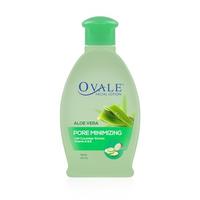Ovale Facial Lotion Pore Minimizing 100 Ml
