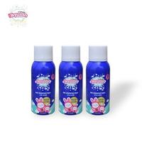 Ikyusan Disinfektant 100 ml (3 Pcs)