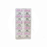 Fastor Kaplet 20 mg (1 Strip @ 10 Kaplet)