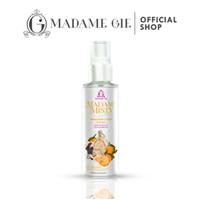 Madame Gie Madame Misty Face Mist - Mandarin Citrus Face Mist