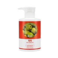 Holika Holika Daily Fresh Olive Cleansing Cream 430 ml