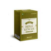 Alamix Beras Kencur Sachet (1 Box @ 4 Sachet)