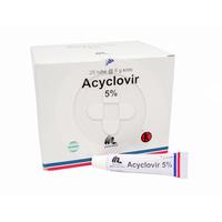 Acyclovir Indofarma Krim 5 g