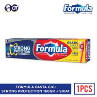 Formula Pasta Gigi Strong Protector 160 g