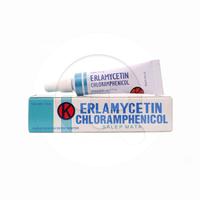 Erlamycetin Salep Mata 3.5 g