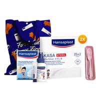 Hansaplast New Year New First Aid Kit