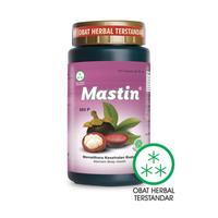 Borobudur Herbal Mastin Kapsul (100 Kapsul)