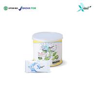 X-Dant Lemon Sereh (20 Pcs)