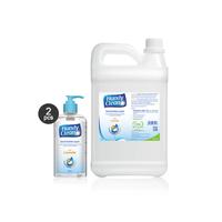 Handy Clean Liquid Hand Sanitizer - Office Pack