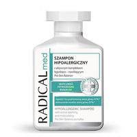 Radical Med Hypoallergenic Shampoo 300 ml