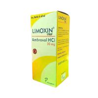 Limoxin Sirup 60 ml