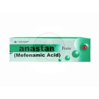 Anastan Forte Kaplet 500 mg (10 Strip @ 10 Kaplet)