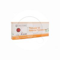 Torasic Tablet 10 mg (1 Strip @ 10 Tablet)