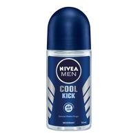 NIVEA MEN Deodorant Cool Kick Roll On 50 ml