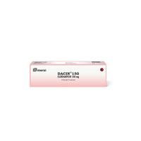 Dacin Kapsul 150 mg (1 Strip @ 10 Kapsul)