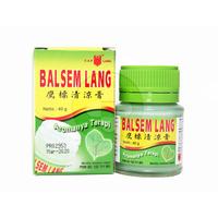 Cap Lang Balsem 40 g