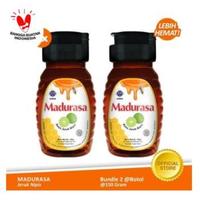 Madurasa Jeruk Nipis 150 g PET (2 Botol)