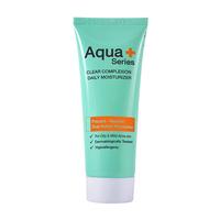 Aqua+ Clear Complexion Daily Moisturizer 50 ml