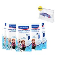 Hansaplast Cooling Fever Disney Frozen Bundle