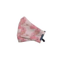Maskit Masker Limited Edition - Dewasa Standar - Pink Floral