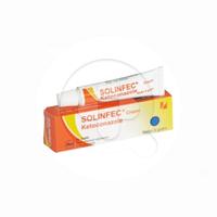 Solinfec Krim 5 g
