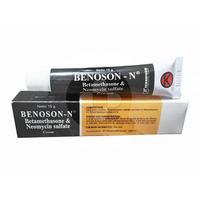 Benoson N Krim 15 g