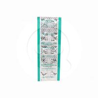 Hufadine Kaplet 150 mg (1 Strip @ 10 Kaplet)