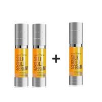Buy 2 Get 1 Evershine Silk Gold Serum 40 ml