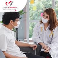 Paket Healthy Travel 2 - Klinik dan Laboratorium Telkomedika