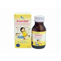 Anacetine Sirup 60 ml