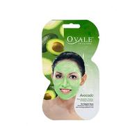 Ovale Facial Mask Avocado Sachet 15 G