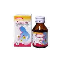Natavit Kapsul (1 Botol @ 30 Kapsul)