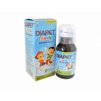 Diapet Sirup 60 ml