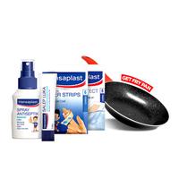 Hansaplast First Aid Kit x Maxim - Home Essentials