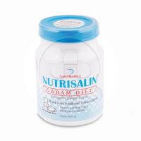 Nutrisalin Garam Diet 400 g