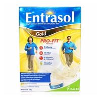 Entrasol Gold Rasa Vanila 370 g