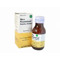 Neo Kaominal Suspensi 60 mL