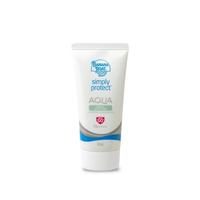 Banana Boat Simply Protect Aqua Daily Moisture Sunscreen Lotion SPF50+ 50 ml
