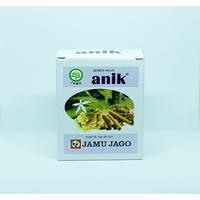 Jamu Anik UH (1 Box @ 10 Sachet)