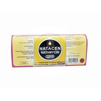 Cendo Natacen Minidose 5 x 0,6 mL