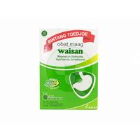 Waisan Sachet 1 g (1 Box @ 12 Sachet)