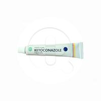 Ketoconazole Krim 2% - 10 g